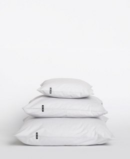 2 x pillowcase in light grey