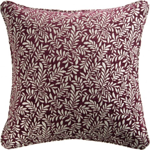 Cushion BRACKENHILL CLARET
