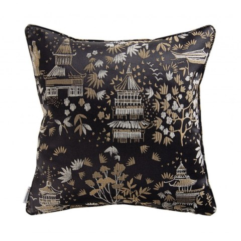 pillow CHINOISERIE JET
