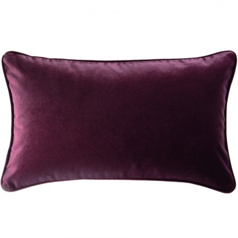 Pillow GLAM VELVET MAROON