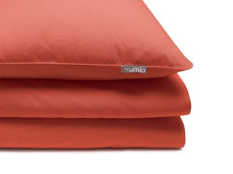 Linens, basic coral