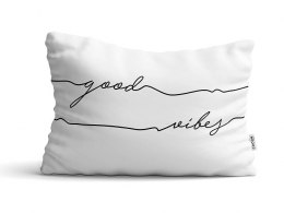 Cushion Cover GOOD VIBES ONLY