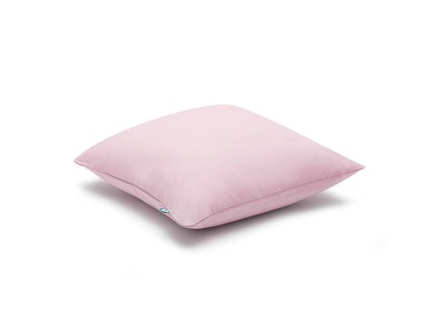 Cushion cover basic pink