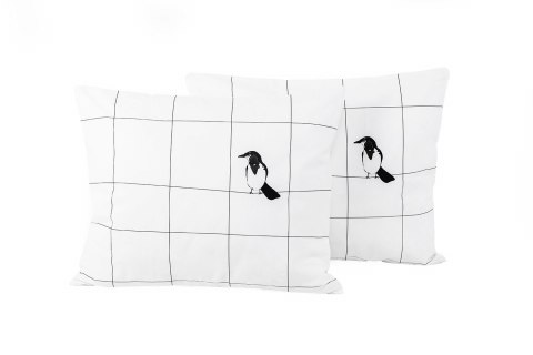 Pillowcases BIRD