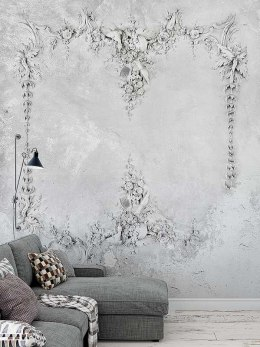 Arte Wall Wallpaper