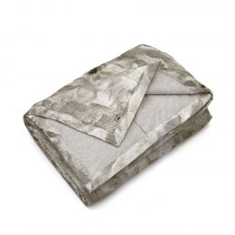BEACH SAND -Quilted Bedspread