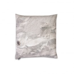 BEACH-pillow filled with buckwheat husm-40x40 cm