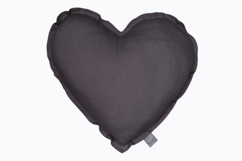 PILLOW HEART POWDER GRAPHITE