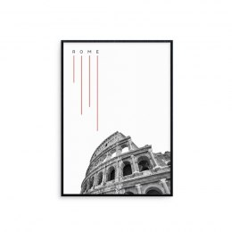Graphics in rome frame